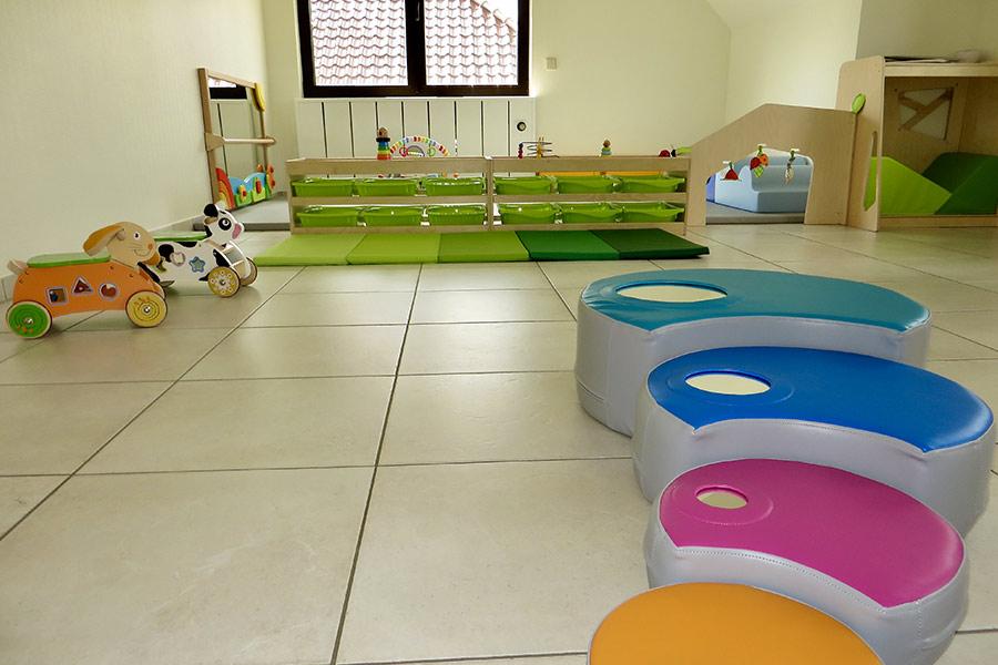 kideaz creche les ptites bouilles strassen luxembourg espace jeu enfants