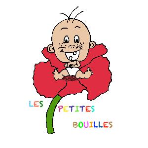 kideaz creche les ptites bouilles strassen luxembourg logo