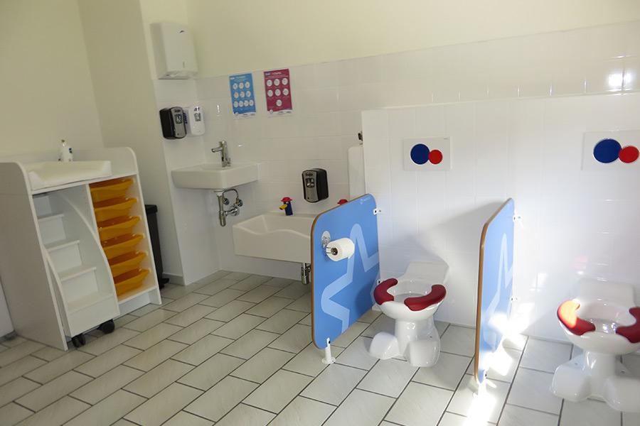 kideaz creche les ptites bouilles strassen luxembourg salle de bain