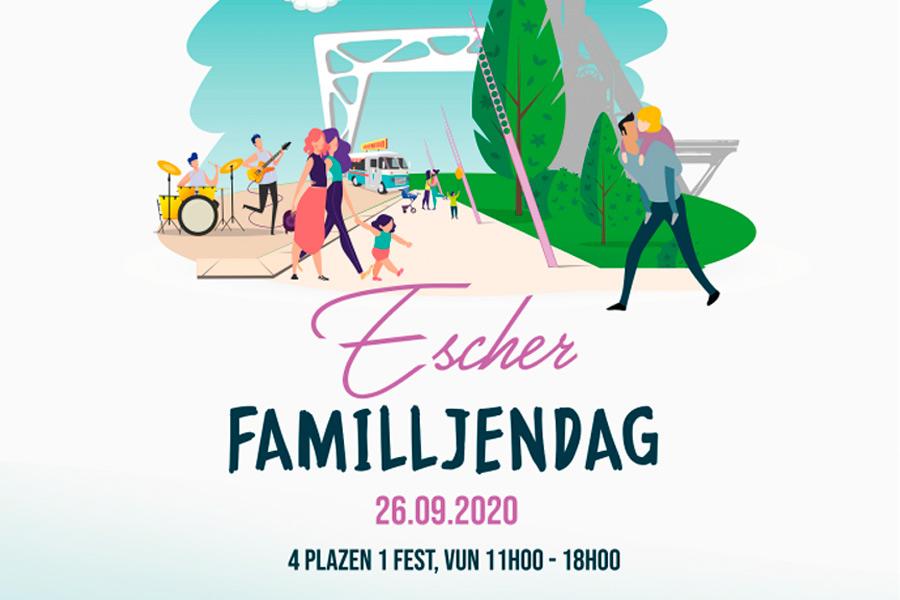 kideaz escher familljendag luxembourg esch sur alzette fete de la famille