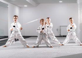kideaz judo enfants sport