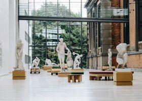 kideaz statues musée