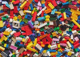 kideaz lego jouet