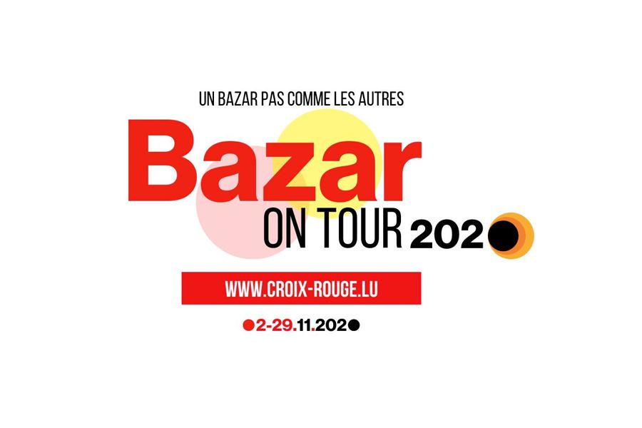 kideaz bazar on tour 2020 croix rouge luxembourg