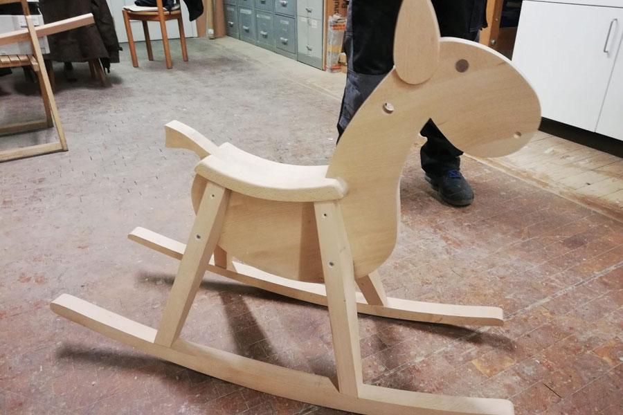 kideaz copyright naturpark luxembourg atelier cheval a bascule