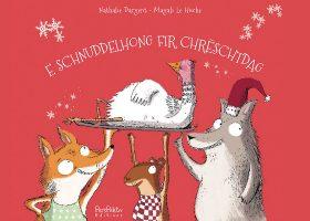 kideaz copyright perspektiv editions couverture schnuddelhong fir chreschtdag