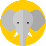 kideaz elephant animaux