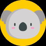 kideaz koala animaux