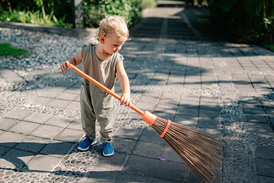 kideaz aider parents jardin