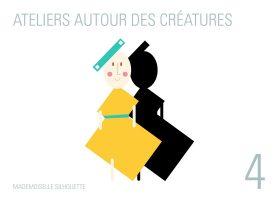 kideaz cna centre national audiovisuel dudelange mademoiselle silhouette