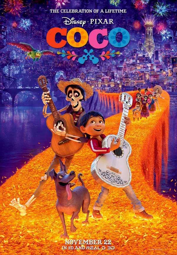 kideaz films coco copyright disney pixar