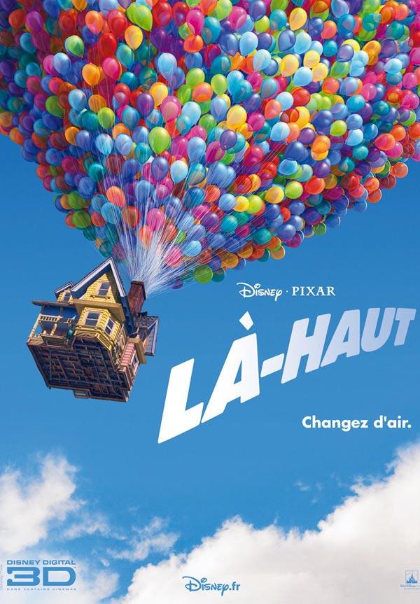 kideaz films la haut copyright disney pixar