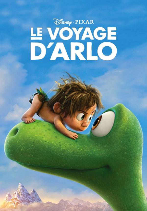 kideaz films le voyage arlo copyright disney pixar
