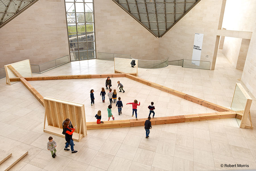 kideaz credits photo robert morris mudam visite enfants