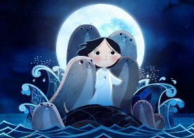 kideaz song of the sea promotion film