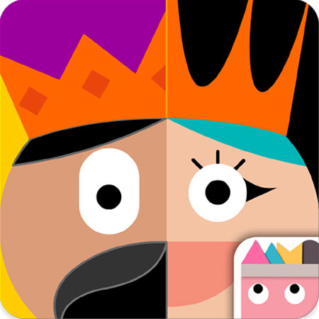 little kideaz applis mobiles thinkrolls