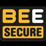 little kideaz bee secure logo
