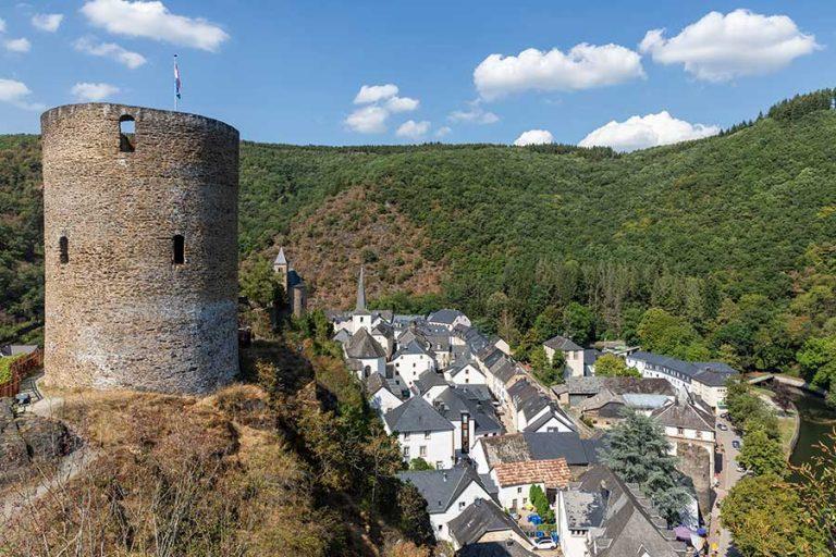 kideaz chateau esch sur sure luxembourg