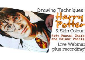 kideaz copyright Art Enthusiasts London Harry Potter 2