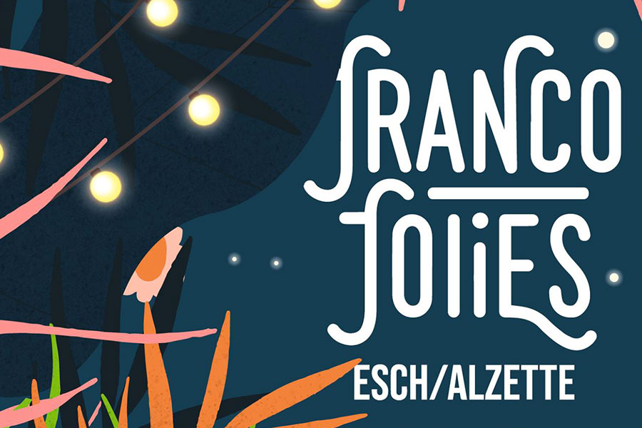 kideaz copyright Les Francofolies EschAlzette 2021