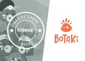 kideaz copyright box cover botaki