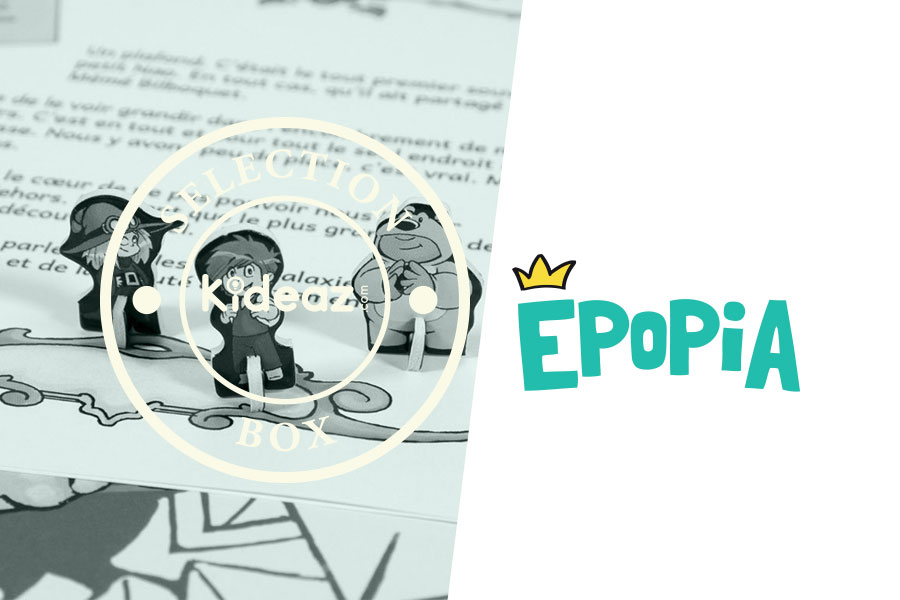 kideaz copyright box cover epopia