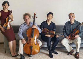 kideaz copyright philharmonique luxembourg Takács Quartet