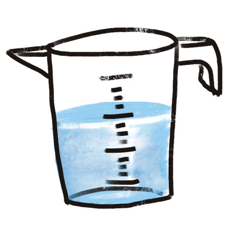 kideaz copyright zero waste eau