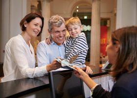 kideaz famille musee visite guidee parents enfants culture