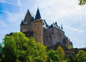 kideaz chateau de vianden luxembourg