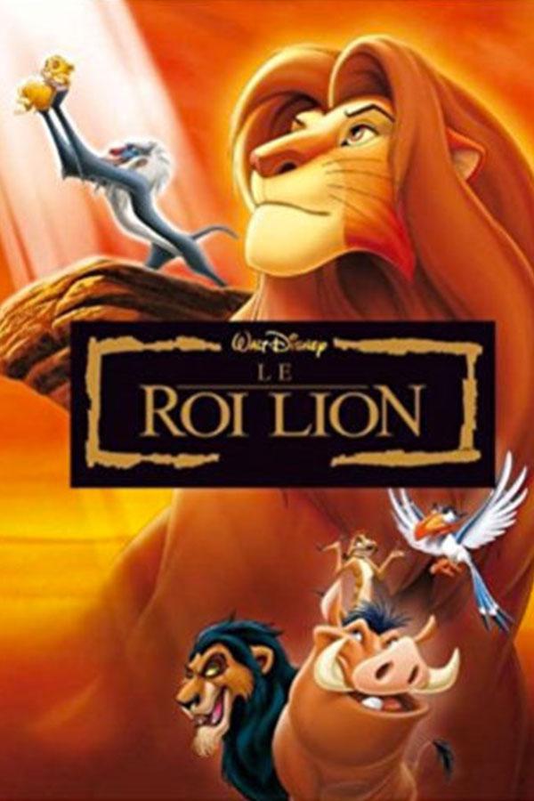 kideaz copyright film pour enfants le roi lion