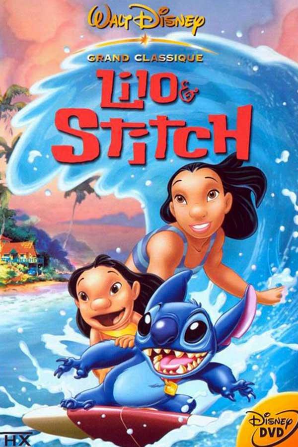 kideaz copyright film pour les enfants lilo & stitch