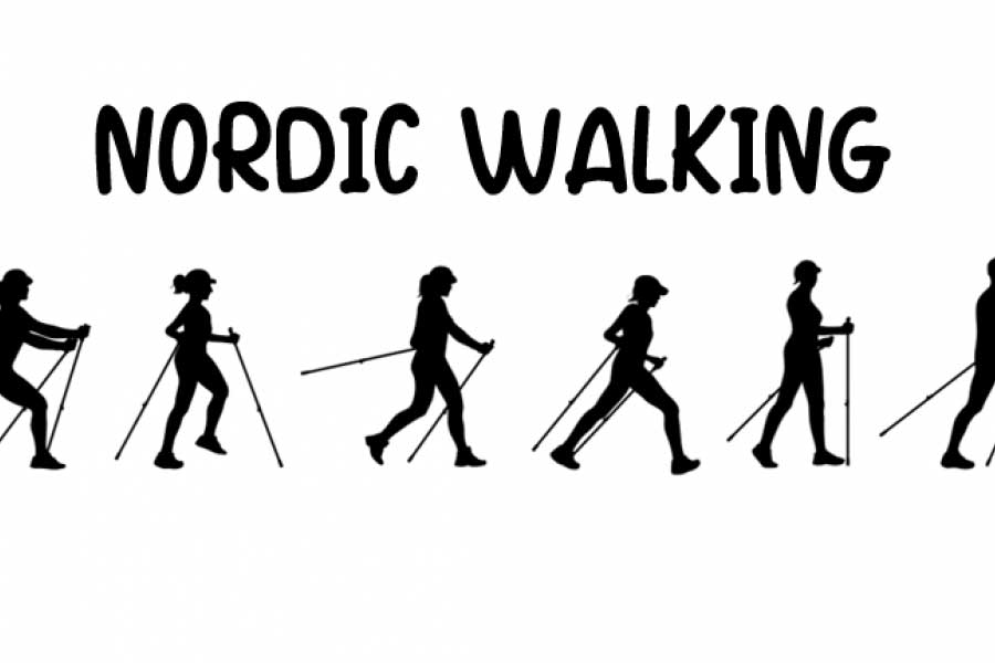 kideaz copyright minett park Nordic Walking
