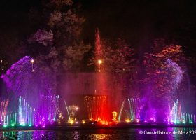 kideaz copyright constellations de metz fontaines dansantes