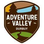 kideaz copyright logo adventure valley durbuy belgique
