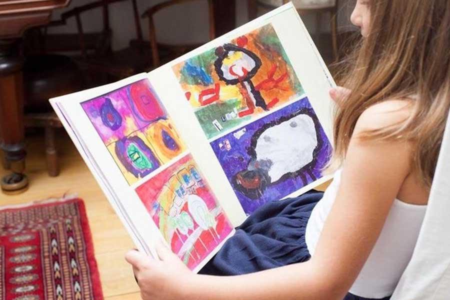 kideaz   dessins   enfants   pinterest
