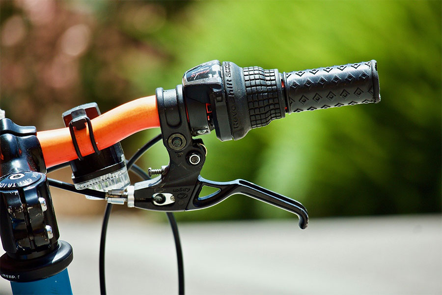 kideaz   frein vélo