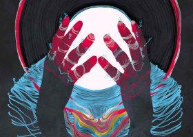 kideaz copyright kulturfabrik Scarred Album Release