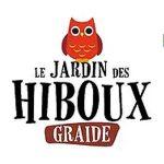 kideaz copyright logo jardin des hiboux