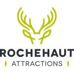 kideaz copyright logo rochehaut attractions