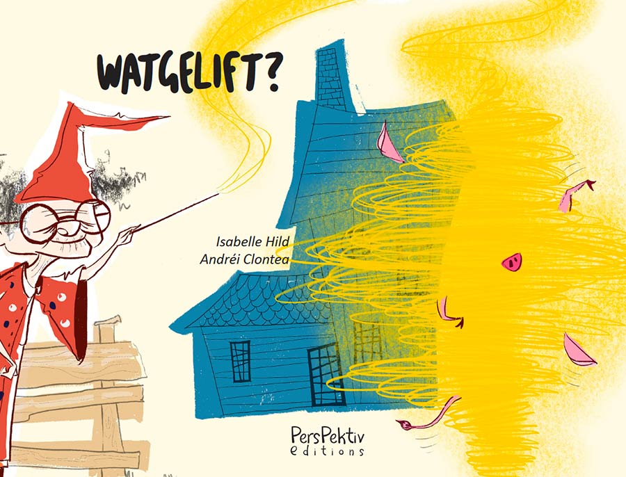kideaz copyright perspektiv editions watgelift