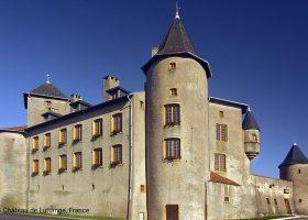 kideaz copyright chateau de luttange france