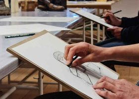 kideaz copyright mnha atelier pour adultes how to draw