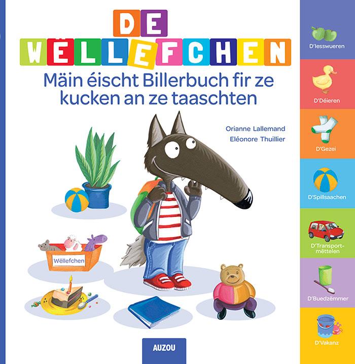 kideaz copyright perspektiv editions de wellefchen main eischt billerbuch couverture