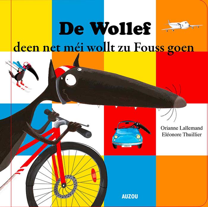 kideaz copyright perspektiv editions de wollef deen net mei wollt zu fouss goen