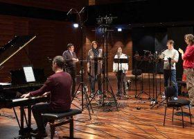 kideaz copyright mierscher kulturhaus Zwe musikalische Blicke auf den Geiger von Echternach