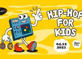 kideaz copyright rocklab rockhal hop hop for kids