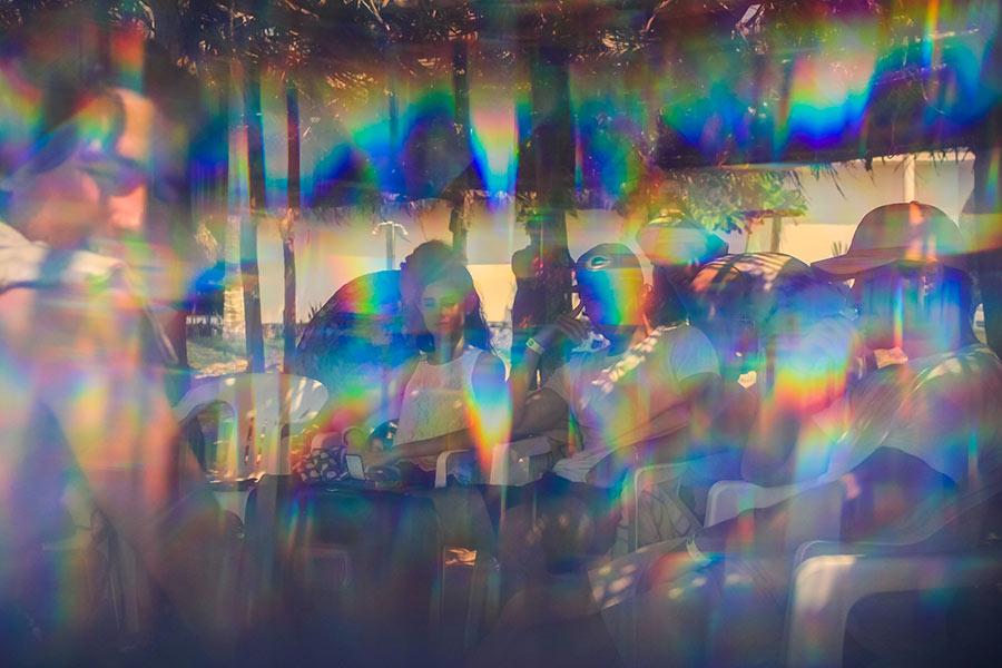 kideaz kaleidoscope