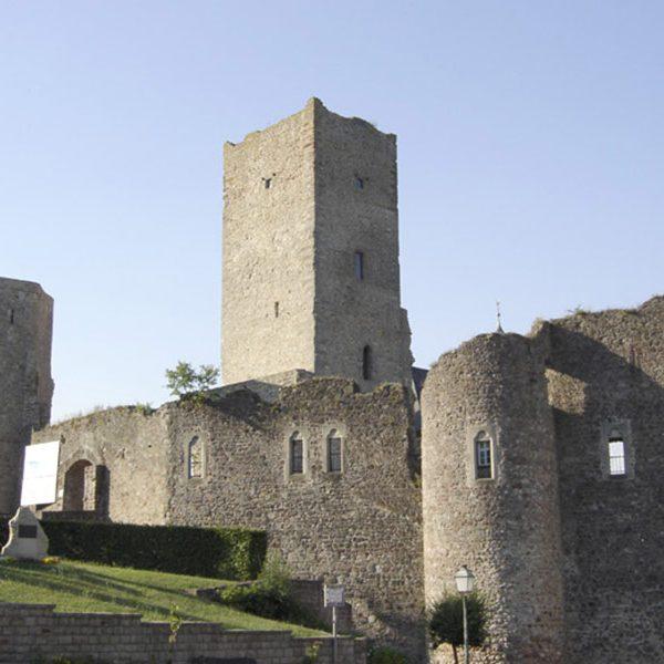 Kideaz Chateau Useldange