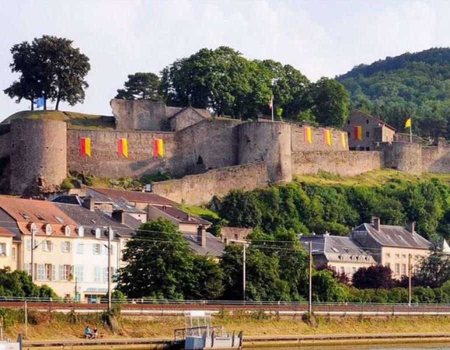 Kideaz Chateau ducs de lorraine
